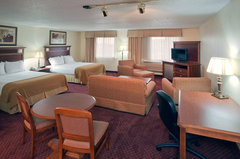 Holiday Inn Express - Rapid City, SD