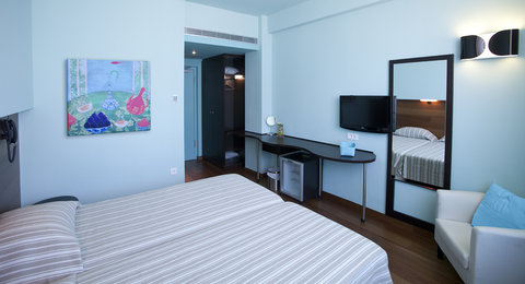 Athens Center Square Hotel - DOUBLE ROOM