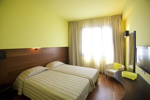 Athens Center Square Hotel - SINGLE ROOM
