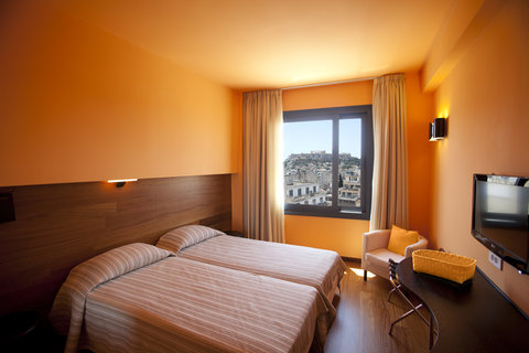 Athens Center Square Hotel - TWIN ROOM