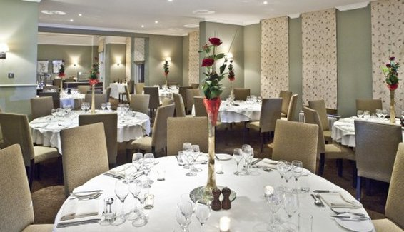 Woodside Hotel Gastronomy