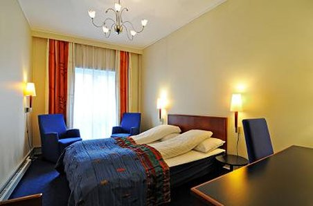 Augustin Hotel - Small