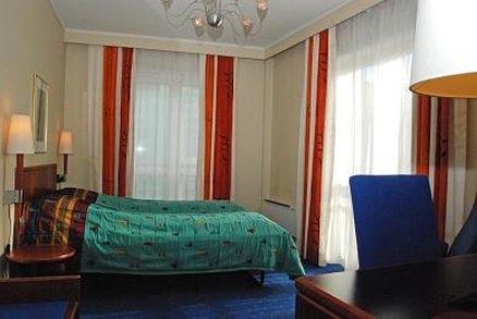 Augustin Hotel - Standard Small