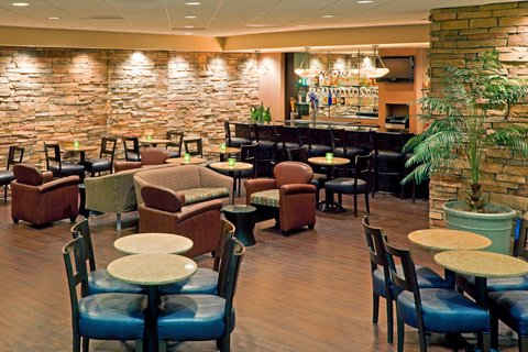 Holiday Inn AUSTIN-TOWN LAKE - Tavern Lounge