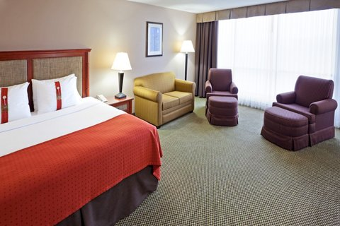 Holiday Inn AUSTIN-TOWN LAKE - King Guest Room