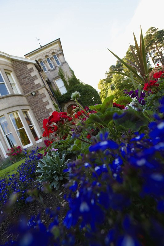 Loch Ness Country House Hotel Вид снаружи