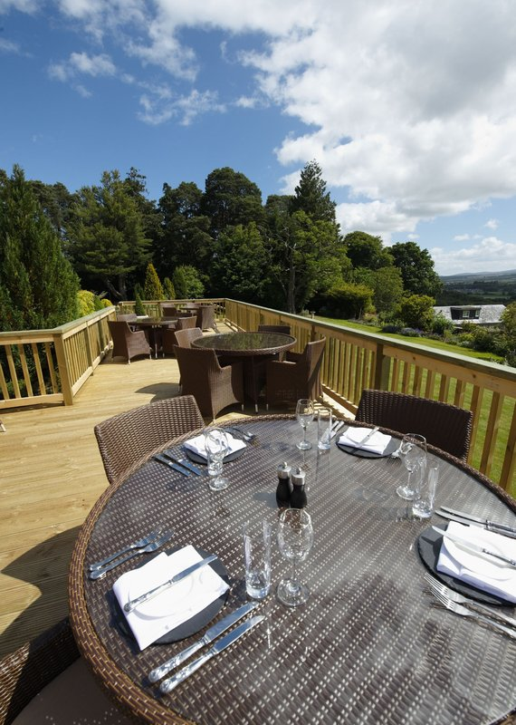 Loch Ness Country House Hotel 其他