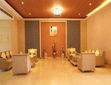 Days Hotel Neemrana Jaipur Highway - Lobby