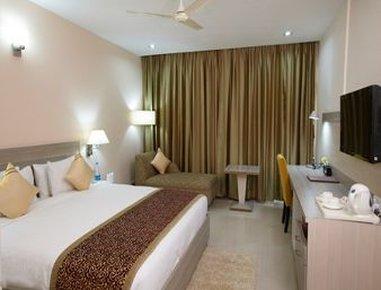 Days Hotel Neemrana Jaipur Highway - Premium Room