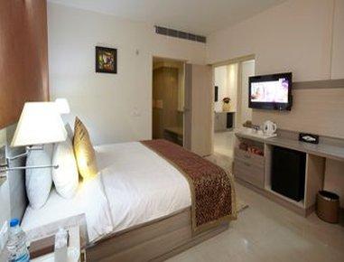 Days Hotel Neemrana Jaipur Highway - Suite
