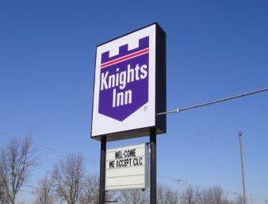 Knights Inn-Chanute