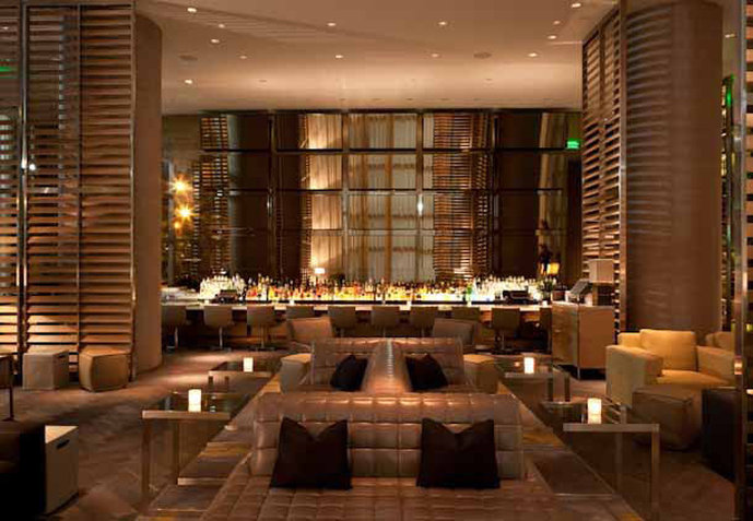 JW Marriott Hotel Beaux Arts Miami Bar/Lounge
