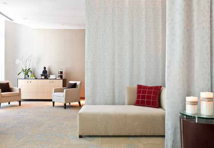 JW Marriott Hotel Beaux Arts Miami Área de wellness