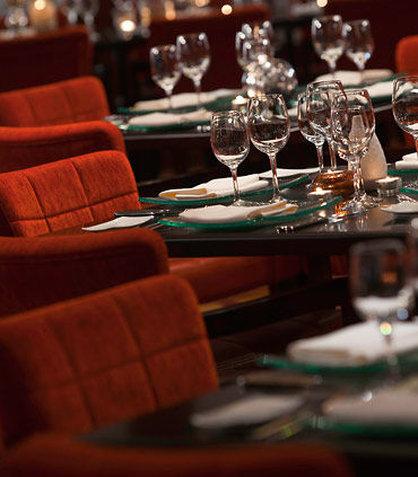 Renaissance Moscow Monarch Centre Hotel Gastronomie