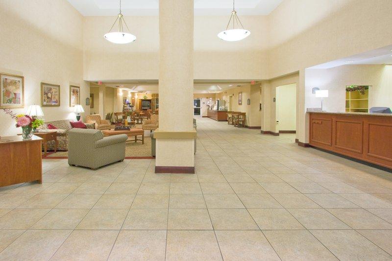 Holiday Inn Express Hotel & Suites Orlando International Airport Étkezés