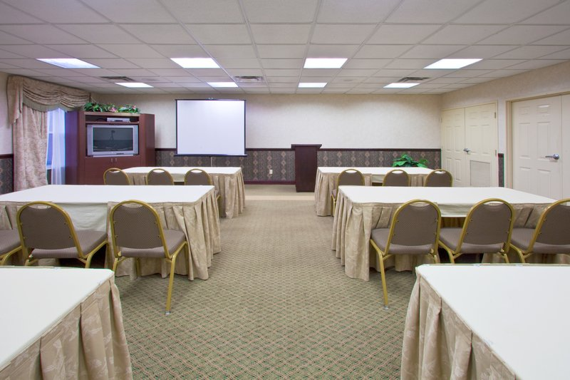 Holiday Inn Express Hotel & Suites Orlando International Airport Konferenciaterem