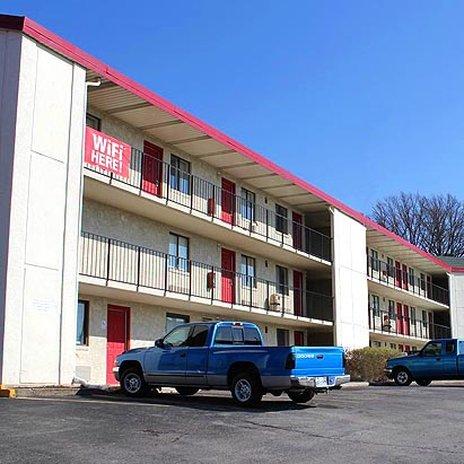 M Star Hotel - Nashville, TN