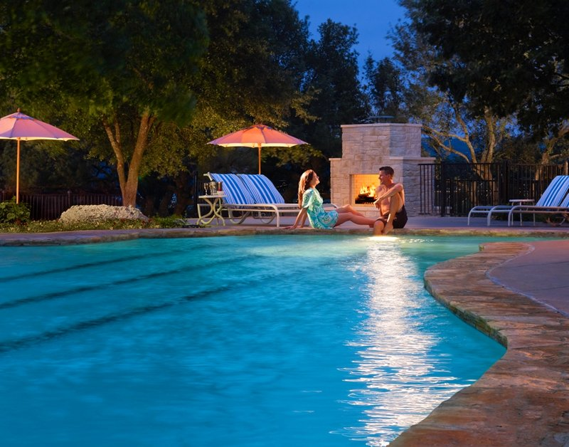 Barton Creek Resort & Spa - Austin, TX