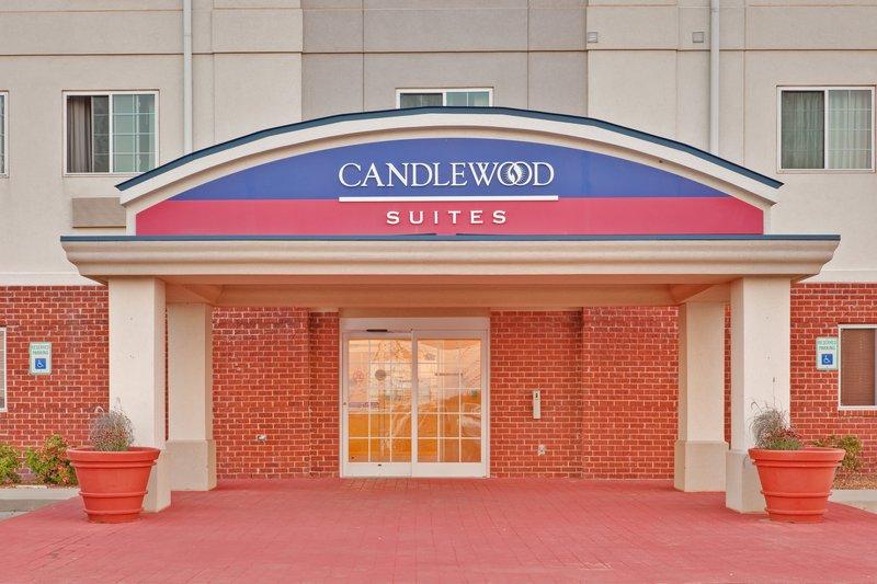 Candlewood Suites-Clarksville - Clarksville, TN