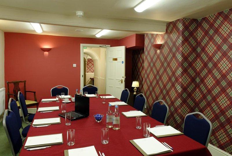 Washingborough Hall Hotel Toplantı salonu