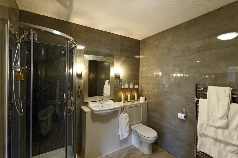 Washingborough Hall Hotel Odanın görünümü