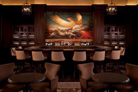 The St. Regis Atlanta - St Regis Bar