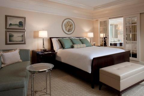 The St. Regis Atlanta - Guest Room
