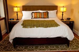 Room - Bleckley Inn Anderson