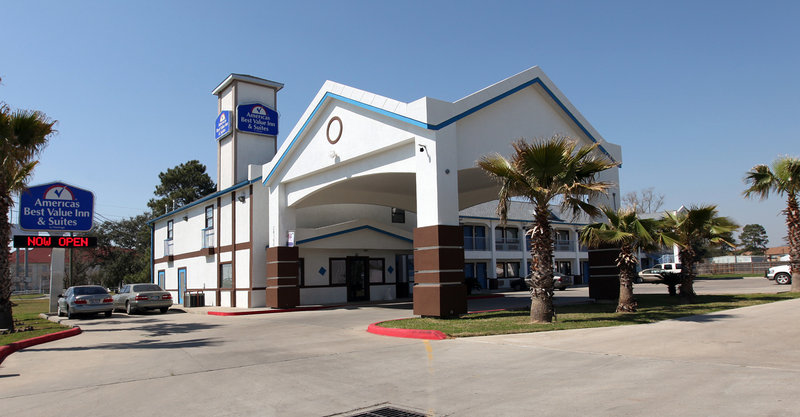Americas Best Value Inn & Suites-Rosenberg/houston