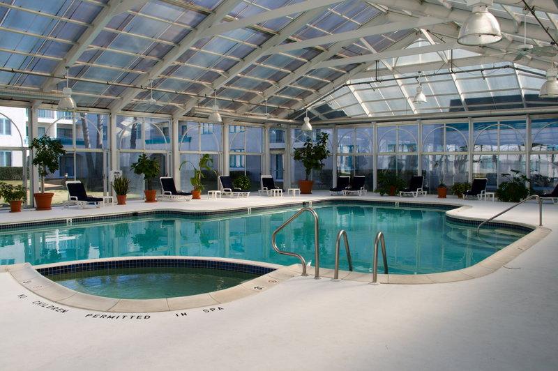 Doubletree Guest Suites Mt. Laurel Vista da piscina
