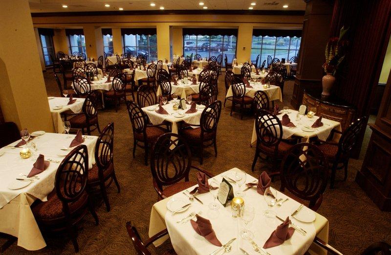 Doubletree Guest Suites Mt. Laurel Gastronomia