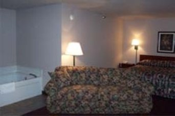De Smet Super Deluxe Inn & Suites