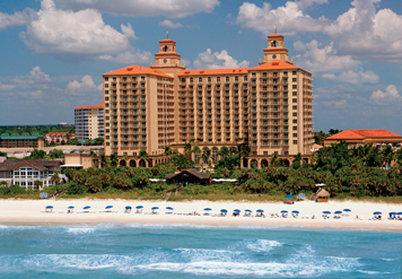 Ritz-Carlton-Naples - Naples, FL