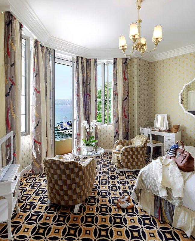 Hotel Belles Rives Sonstiges