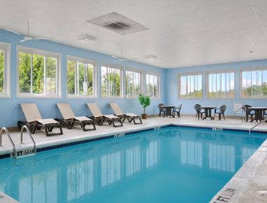 Baymont Inn & Suites Cornelia Inn Erholungszentrum
