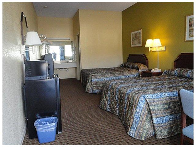 Scottish Inns & Suites Dayton - Dayton, TN