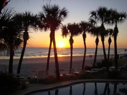 Flamingo Inn - Daytona Beach, FL