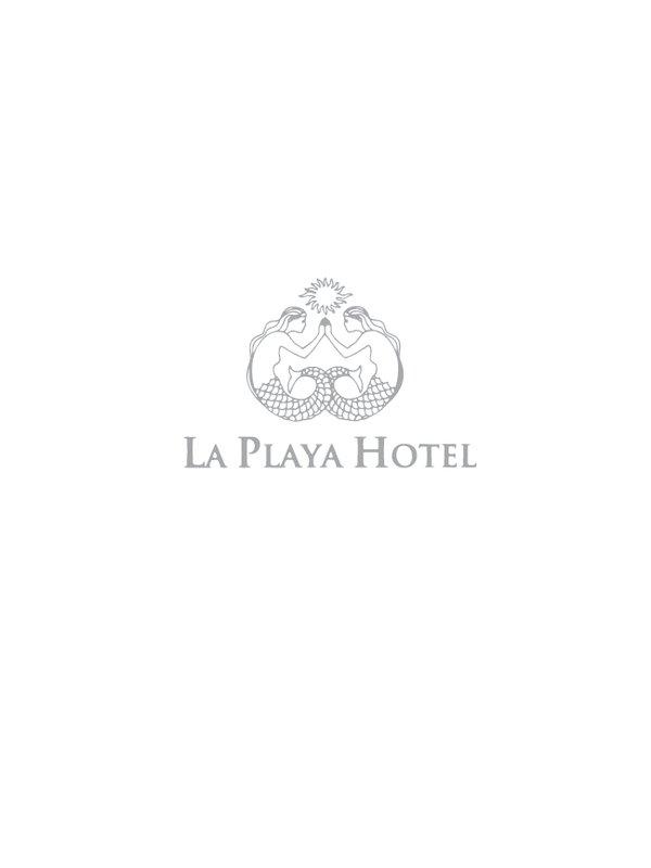 La Playa Hotel - Carmel by the Sea, CA
