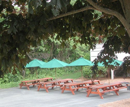 Holly Tree Resort - West Yarmouth, MA