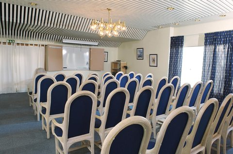 Apple Hotel - Meeting Room