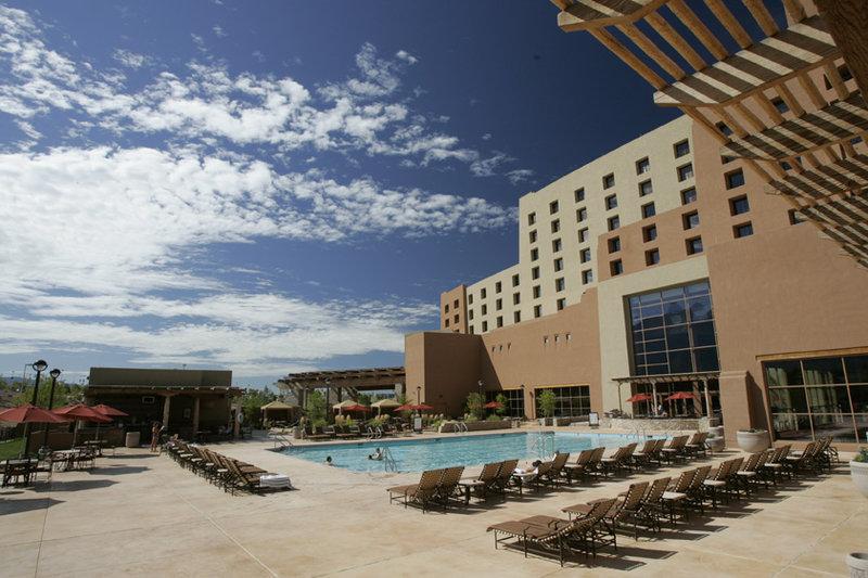 Sandia Resort & Casino - Albuquerque, NM