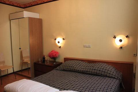 Vijaya Hotel Amsterdam - Double Room