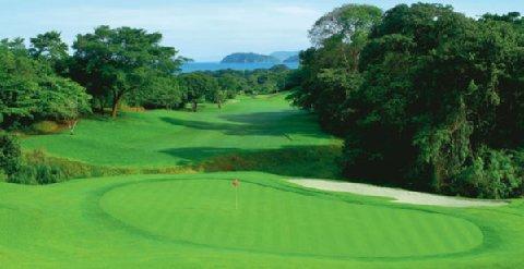 Paradisus Playa Conchal Hotel - Normal BParadisus Playa Conchal Golf