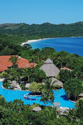 Paradisus Playa Conchal Hotel - Normal BParadisus Playa Conchal General