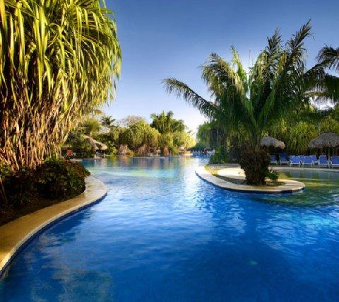 Paradisus Playa Conchal Hotel - Normal BParadisus Playa Conchal Pool