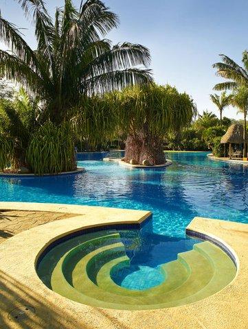 Paradisus Playa Conchal Hotel - Normal CParadisus Playa Conchal Pool
