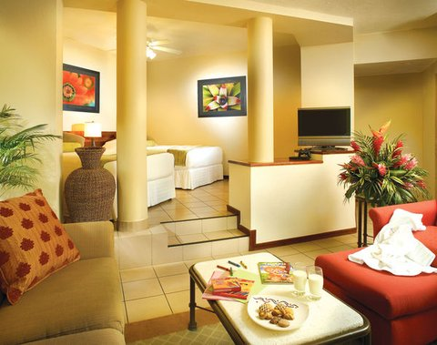 Paradisus Playa Conchal Hotel - Normal AFamily Concierge Suite
