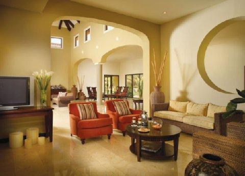 Paradisus Playa Conchal Hotel - Normal BRSConcierge Lounge Room