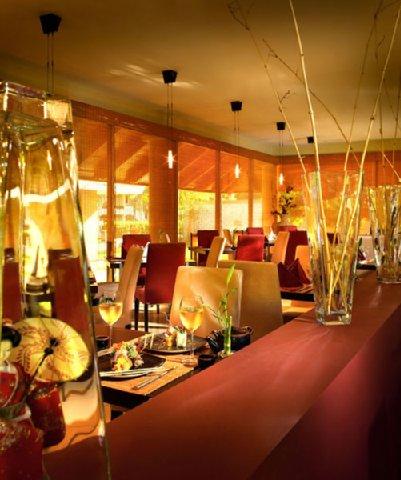 Paradisus Playa Conchal Hotel - Normal Paradisus Playa Conchal Spices Dining
