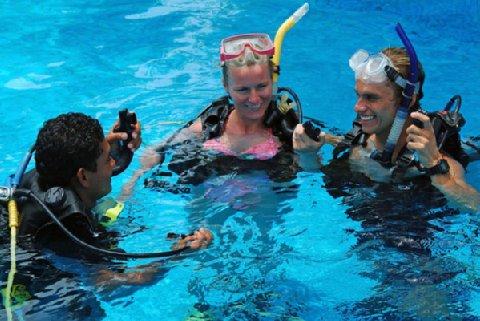 Paradisus Playa Conchal Hotel - Normal Paradisus Playa Conchal Activities